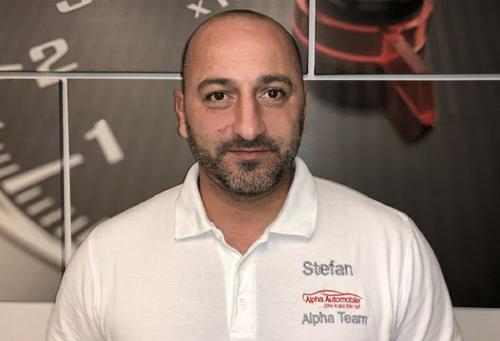 Stefan Stefanuta